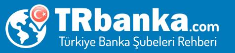 T�rkiye Banka �ubeleri Rehberi